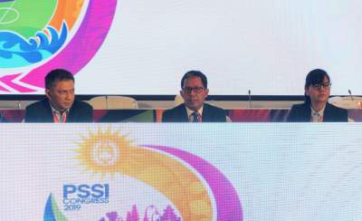 Rangkuman Hasil Kongres Tahunan PSSI 2019