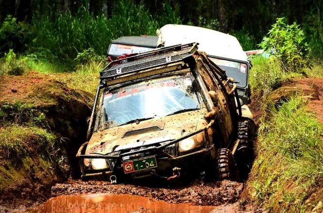 Pelantikan Pengurus Pusat IOF di Bandung punya misi untuk jadi mitra pemerintah untuk garda terdepan menyelamatkan korban. IOF