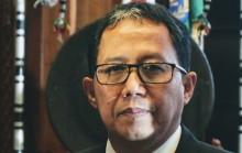 Respons Jokdri setelah Dibebani Jabatan Plt Ketum PSSI