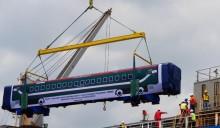 LPEI Kucurkan Rp775,6 Miliar untuk Ekspor PT INKA