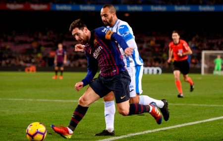 Hasil Lengkap Pertandingan Liga Top Eropa Dini Hari Tadi