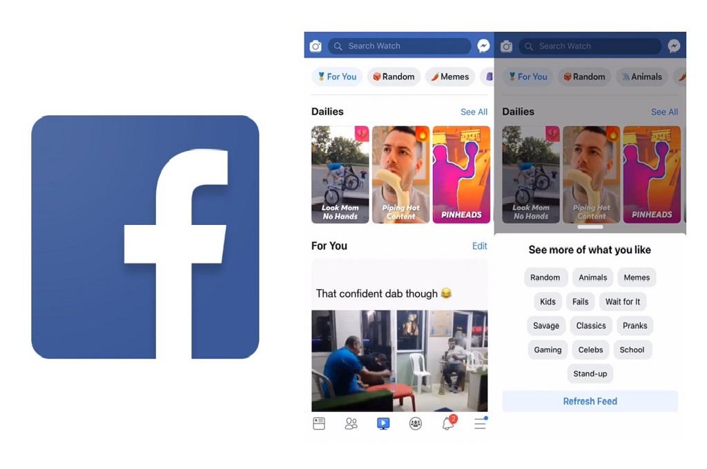 Facebook mengonfirmasi tengah menguji aplikasi LOL untuk memikat pengguna remaja di jejaring sosialnya.