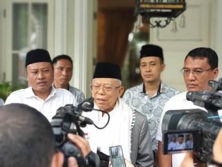 Ma'ruf Siap Keliling Indonesia