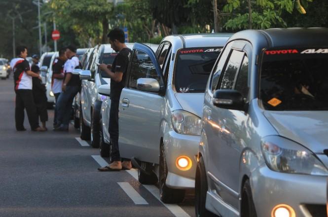 Ratusan member TACI akan sesaki Yogyakarta pada Maret 2019. TACI