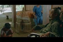 Karakter Sujiwo Tejo dalam Film Kucumbu Tubuh Indahku, Kalem tapi Sadis!