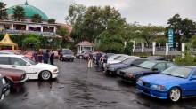 Komunitas E36 Owners Community Perkuat Barisan di Awal 2019