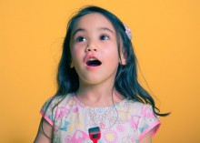 Cara Efektif agar Si Kecil Mau Mendengarkan Anda