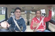 Saat Presiden Jokowi Bernyanyi Bohemian Rhapsody