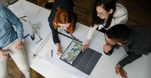 ASUS StudioBook S (W700), Tipis untuk Workstation