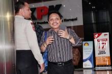 Ketua PN Semarang Dimutasi