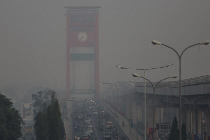 Kemenhub Akan Modernisasi Dermaga Jembatan Ampera
