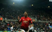 Rashford Bisa Mencapai Level Ronaldo dan Rooney