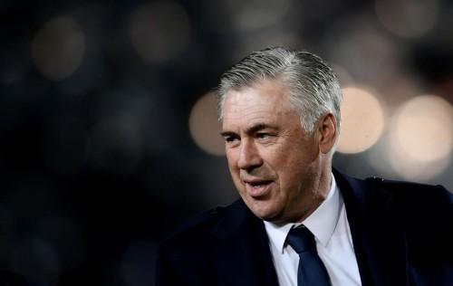 Carlo Ancelotti (Foto: AFP/Marco Bertorello)