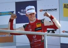 Putra Michael Schumacer Resmi Gabung Akademi Ferrari