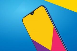 Samsung Siapkan Smartphone dengan Poni