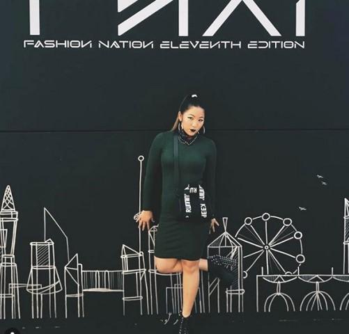 Gabriella Sheena mulai membangun raksasa bisnisnya yang bergerak di bidang Fashion Consulting. Kini Sheena telah membangun Gabster Fashion Consulting (GFC). Simak kisah inspiratifnya. (Foto: Dok. Instagram Gabriella Sheena/@gabstersheena)