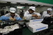 Foxconn Percepat PHK 50 Ribu Pekerja