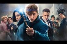 Film Fantastic Beasts 3 Tunda Jadwal Syuting