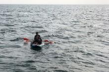 Lintasi Selat Inggris, 16 Terduga Imigran Ditangkap