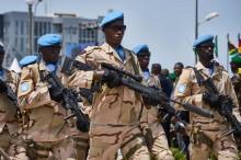 PBB Kecam Serangan terhadap Penjaga Perdamaian Mali