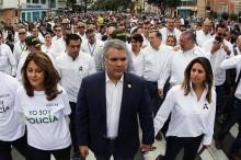 Pemberontak ELN Klaim Serangan di Akademi Polisi Kolombia