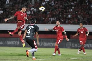 Beto Goncalves Resmi ke Madura United