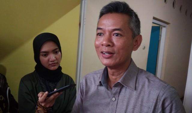 Komisioner Komisi Pemilihan Umum (KPU) Wahyu Setiawan. Foto: Medcom.id/Candra.