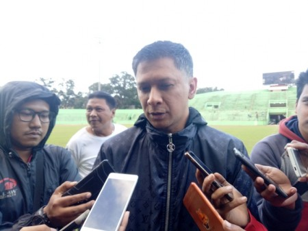 Fokus Jadi Waketum PSSI, Iwan Budianto Mundur dari Arema