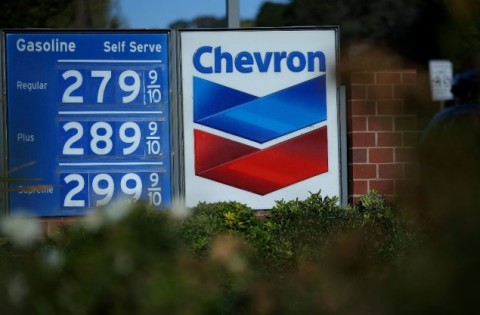 Chevron Penyumbang Limbah Beracun Terbesar di 2018