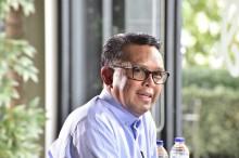 Gubernur Sulsel Umumkan Tiga Nama Calon Sekda