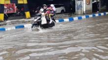 Khawatir Banjir Susulan, Jalan Raya Porong Ditutup