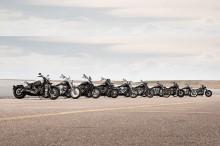 Harley-Davidson Bakal Launching Motor di Gedung DPR RI?