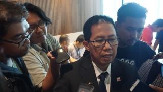 Satgas Antimafia Bola: Pemeriksaan Terhadap Joko Driyono Tetap Berjalan