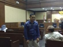 Terlibat Suap, Konsultan Dituntut 5,5 Tahun Penjara
