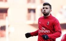 Susunan Pemain Genoa vs AC Milan: Tidak Ada Nama Higuain dan Piatek