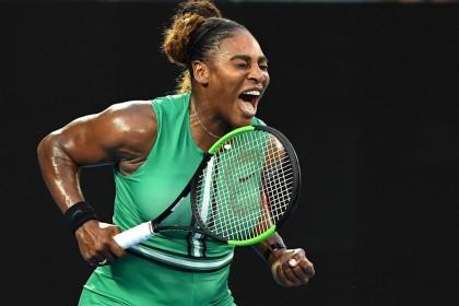 Singkirkan Petenis No. 1 Dunia, Serena Maju ke Perempat Final