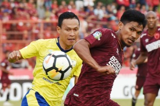 Mantan Bek Persib Dikabarkan Merapat ke PSS Sleman