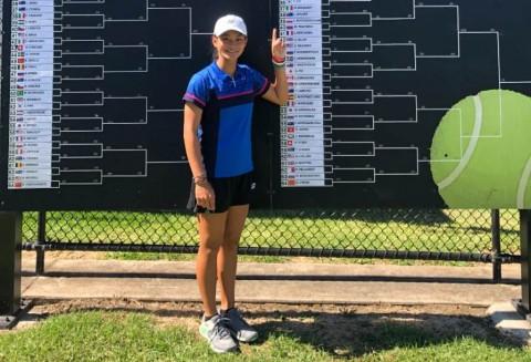 Australia Open Junior 2019: Priska Tantang Unggulan Enam