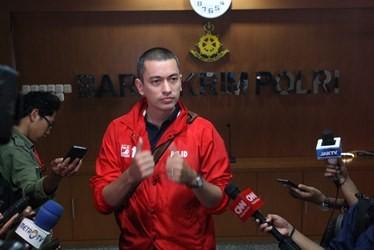 Juru Bicara Bidang Hukum Partai Solidaritas Indonesia (PSI)