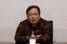 Bappenas Bidik Dua Sektor untuk Kurangi Pengangguran