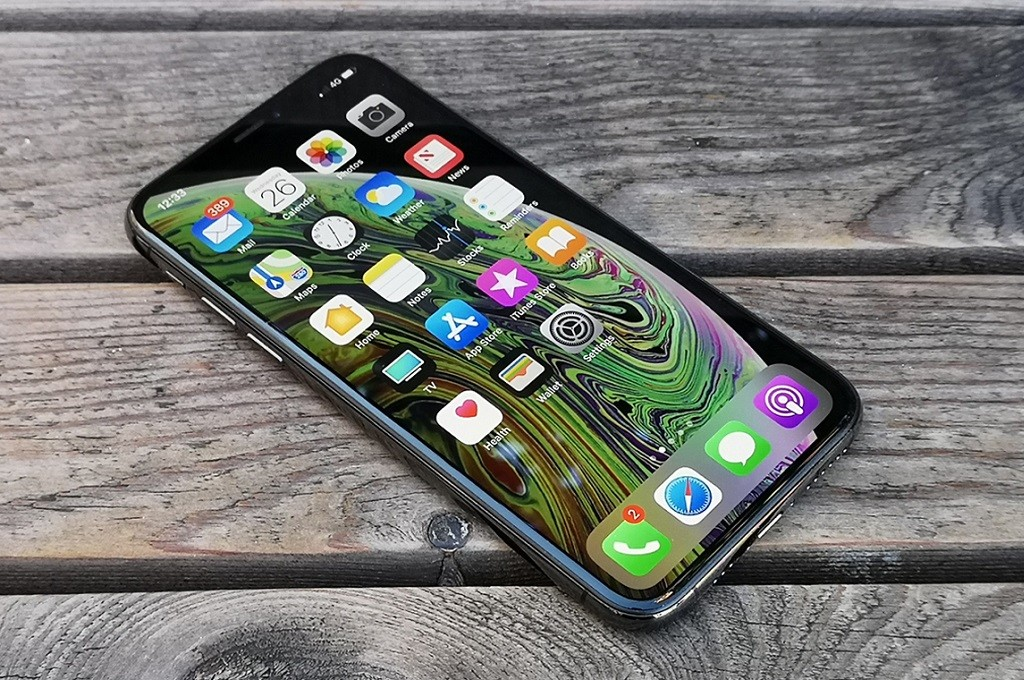 Apple gandeng sineas dan sutradara asal Tiongkok untuk memproduksi film pendek dengan iPhone XS.
