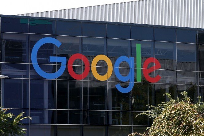 Google kena denda dari badan regulator Prancis. (Photo by JUSTIN SULLIVAN / GETTY IMAGES NORTH AMERICA / AFP)