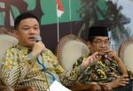 Kubu Jokowi Meragukan Hasil Survei Median