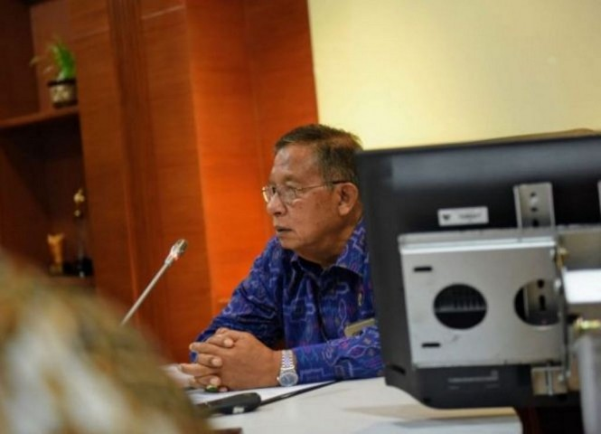 Menko Perekonomian Darmin Nasution (Foto: Kemenko Perekonomian)