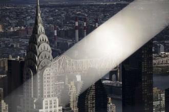 The Chrysler Building, Ikon New York Dijual