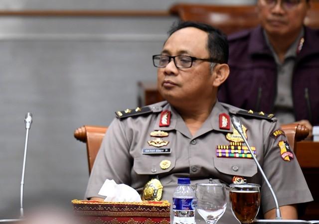 Karier Gatot Eddy Pramono Melesat Setelah Pilkada