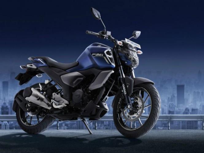 Yamaha sudah menghadirkan generasi ketiga Byson di India. Yamaha