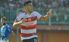 Fabiano Beltrame Selangkah Lagi Jadi WNI