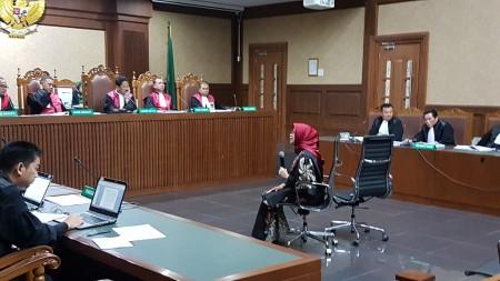 Ada Tangan Novanto di Balik Proyek PLTU Riau-I
