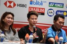 Usai Indonesia Masters, Liliyana Natsir Gantung Raket